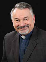 reverend ivan gregan