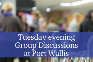 tuesday-discussions