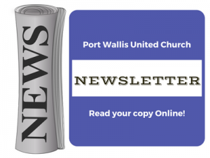 Fall Newsletter at Port Wallis
