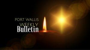Bulletin June 11, 2017