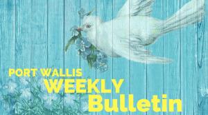 Bulletin April  8, 2018