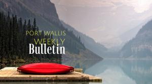 Bulletin May 6, 2018 – Easter 5