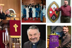 Celebrating 30 years of the Rev. Ivan Gregan