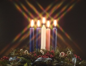 Advent service at port wallis united church