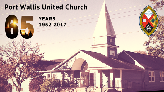 port wallis united church