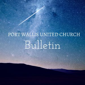 port wallis united church