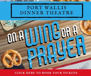 dinner theatre in dartmouth NS