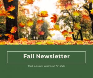 port wallis united church newsletter